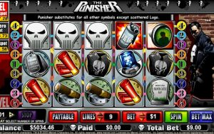 casino live per slot machine