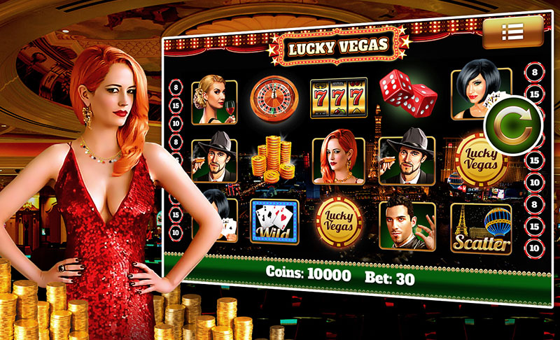 Come Scegliere un Casino Online per Slot Machine