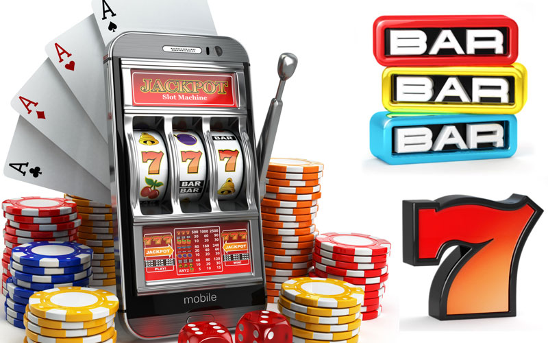 casino mobile android e ios