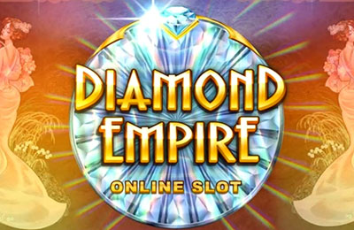 diamond empire slot online