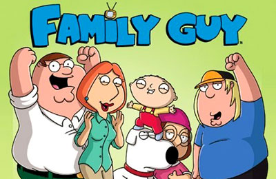 family guy slot i griffin
