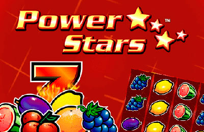 power stars slot gratis