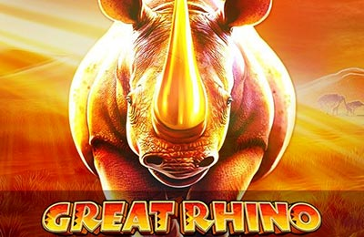 Great Rhino pragmatic gratis