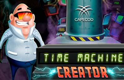 Time Machine Creator slot