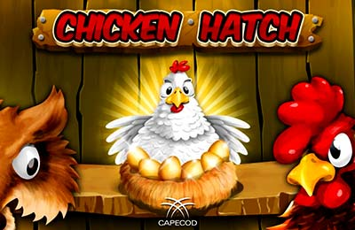 chicken hatch slot gratis