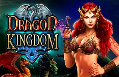 dragon kingdom slot pragmatic