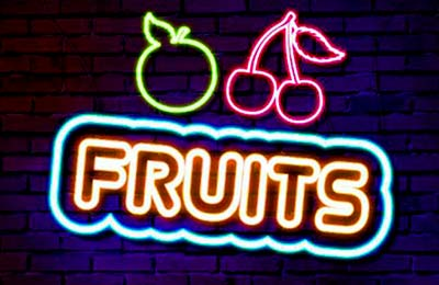 fruits slot gratis capecod