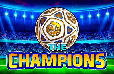 the champions slot pragmatic