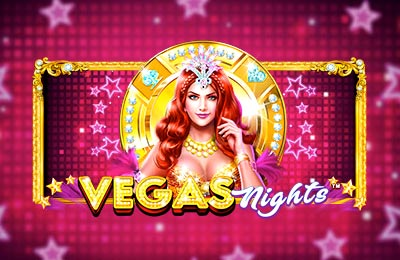 vegas nights slot gratis