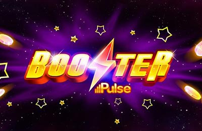 booster slot gratis
