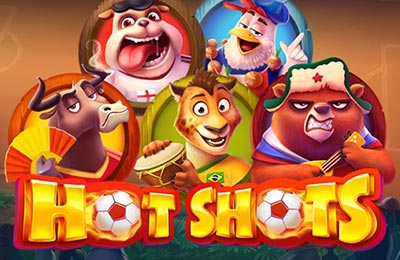 hot shots slot gratis