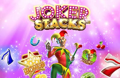 joker stacks slot